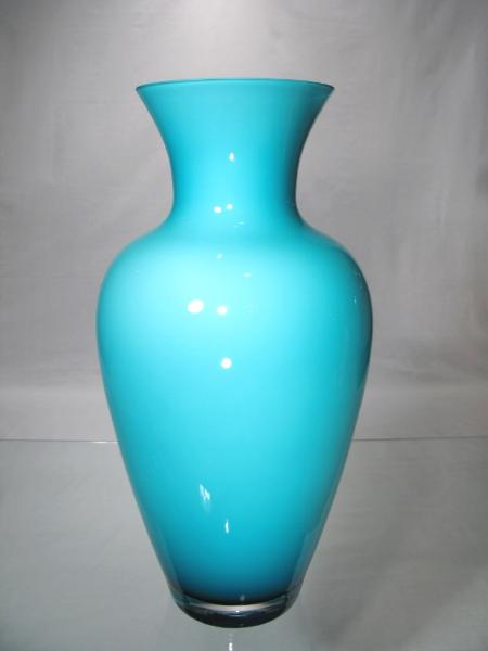 vase chambord turquoise vase decoration bleu ciel vase chambord turquoise. Black Bedroom Furniture Sets. Home Design Ideas