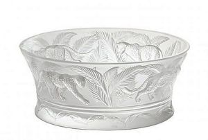 Lalique Coupe Jungle