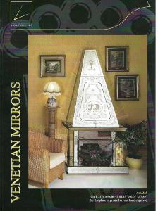 cheminee cristal murano miroir venise taille cheminee cristal murano. Black Bedroom Furniture Sets. Home Design Ideas