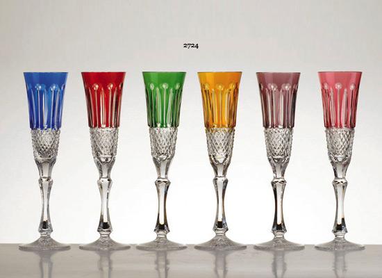 verres cristal couleur cristalartdeco verres cristal couleur. Black Bedroom Furniture Sets. Home Design Ideas