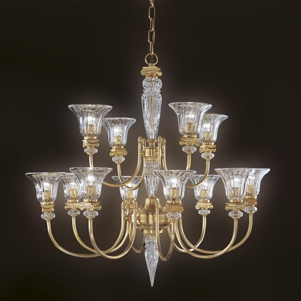 lustre cristal possoni lampe possoni cristal possoni luminaire cristal. Black Bedroom Furniture Sets. Home Design Ideas