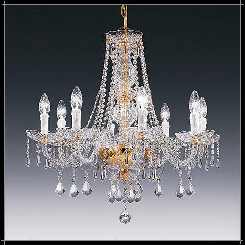 lustre venise cristal chandelier cristal lustre venise. Black Bedroom Furniture Sets. Home Design Ideas