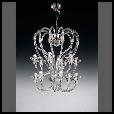 lustre voltolina chandelier murano cristal chamonix lustre voltolina chandelier murano. Black Bedroom Furniture Sets. Home Design Ideas