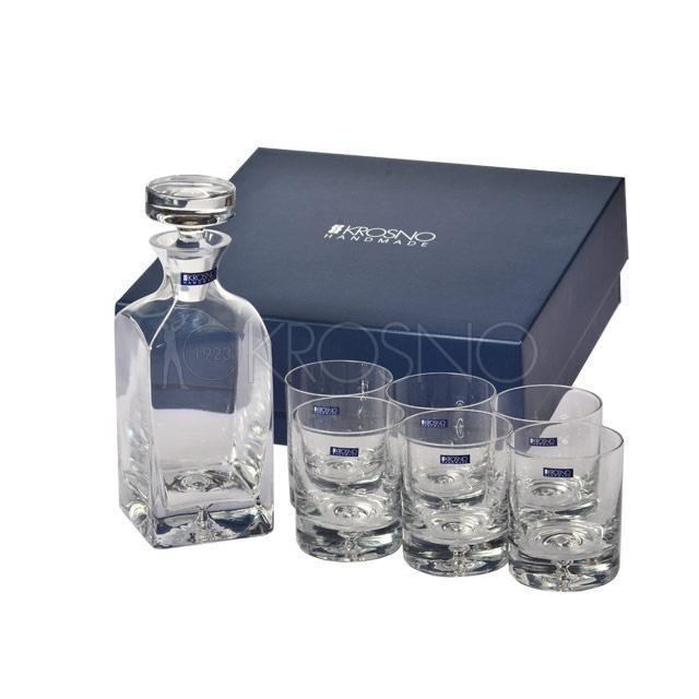 Service Whisky Cristal Saga - Service Whisky Krosno - Service