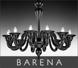 lustre cristal barena lustre cristal murano lustre verre murano barena. Black Bedroom Furniture Sets. Home Design Ideas