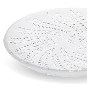 Coupelle Plate Glycines Lalique 2016