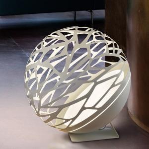 Salon Lampe À Kelly Poser De Italia Studio Modele Sphere ordxCBeW