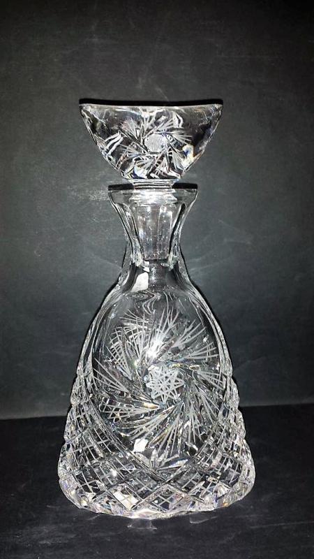 carafe whisky carafe croissant lune carafe whisky originale. Black Bedroom Furniture Sets. Home Design Ideas