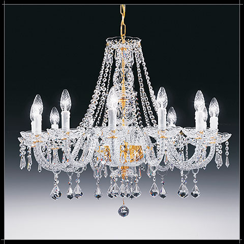 lustre venise cristal chandelier cristal lustre venise. Black Bedroom Furniture Sets. Home Design Ideas
