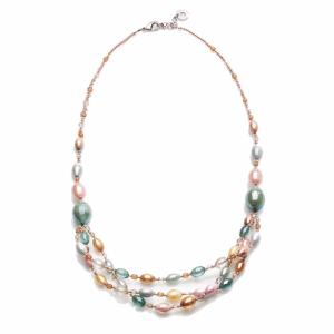 Collier Murano Long Antica Murrina Rezzonico