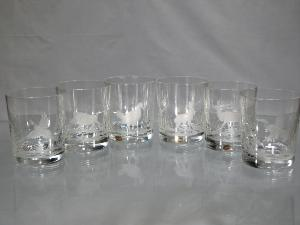 verres en cristal chasse verres chasseur en cristal verres whisky. Black Bedroom Furniture Sets. Home Design Ideas
