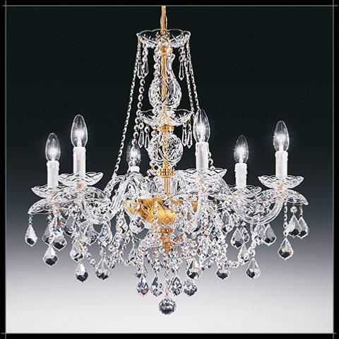 lustre cristal temptation chandelier cristal 1 rang lustre cristal temptation. Black Bedroom Furniture Sets. Home Design Ideas