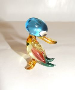 Duck Miniature