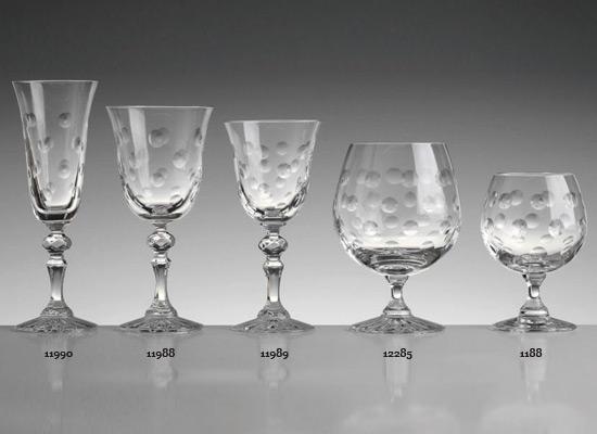 verres cristal bulles verres cristal bulles. Black Bedroom Furniture Sets. Home Design Ideas
