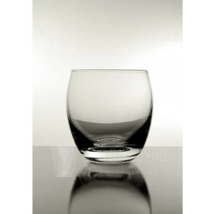 Coffret 6 Verres à whisky en cristal collection Gemini 30cl
