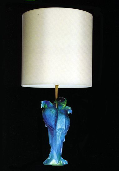 Daum Lampe Ara Daum