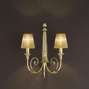 Lustre Applique murale collection Possoni 1591