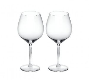 Nouvelle Collection Verres Lalique 100 Points