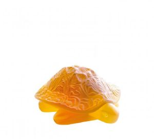 Tortue Sidonie Cristal Lalique