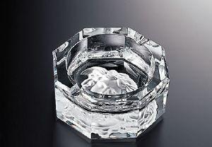 versace cristal versace cendrier moyen versace. Black Bedroom Furniture Sets. Home Design Ideas