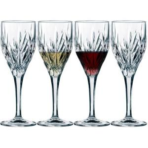 Verre à Vin en cristal collection Imperial ( lot de 4 )