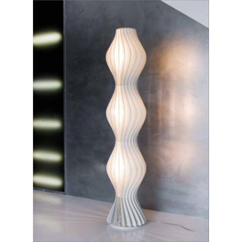 Lampadaire Vapor Studio - Lampe Salon design - lampe à poser sol vapor