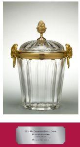 cristal benito sceau a champagne cristal benito sceau champagne cristal benito. Black Bedroom Furniture Sets. Home Design Ideas