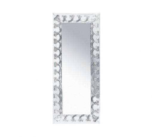 miroir cristal lalique cristal rinceaux miroir lalique rinceaux. Black Bedroom Furniture Sets. Home Design Ideas