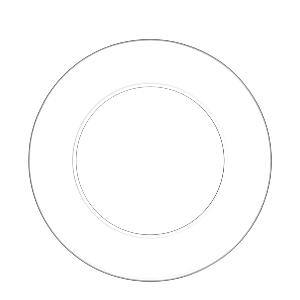 assiette plate cristal assiette cristal vivendi assiette entr e dessert transparente. Black Bedroom Furniture Sets. Home Design Ideas