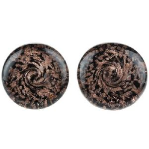 Boucles d' oreilles Murano Clips Antica Murrina collection Aida