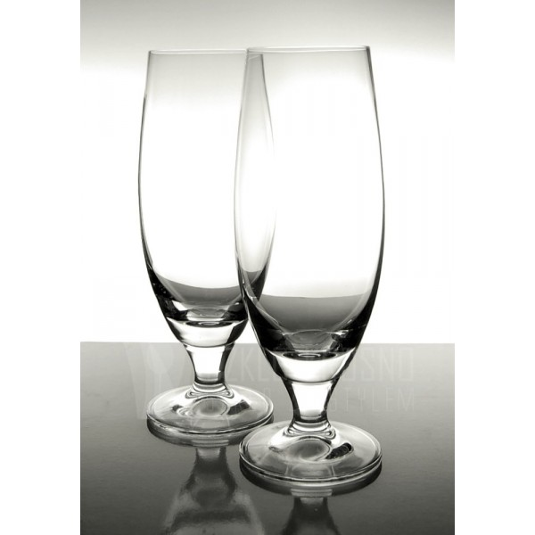 verres bi re personnalisable verres bi re cristal verre biere demi. Black Bedroom Furniture Sets. Home Design Ideas
