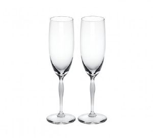 lalique cristal flute champagne 100 points lalique cristal flute champagne 100 points. Black Bedroom Furniture Sets. Home Design Ideas