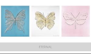 Lalique col.Eternal 2015