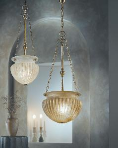 Suspension Antique Cristal collection Possoni 1747
