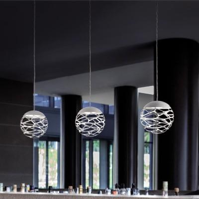 suspension kelly sur rail luminaire moderne studio. Black Bedroom Furniture Sets. Home Design Ideas