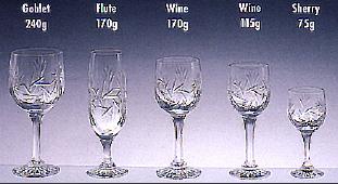 verre cristal pologne