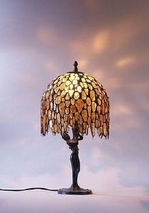 Ambre D' Et Bronze Ambiance Lampes En 0PkXwOn8