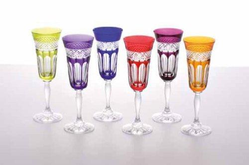 flute champagne couleur cristal paris mireille flute couleur mireille. Black Bedroom Furniture Sets. Home Design Ideas