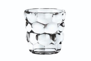 Verres à eau multi-usage Bubbles en cristallin ( lot de 4 )