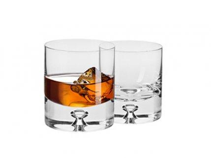 verres en cristal whisky verres whisky en cristal saga verre whisky bulle fond verre. Black Bedroom Furniture Sets. Home Design Ideas