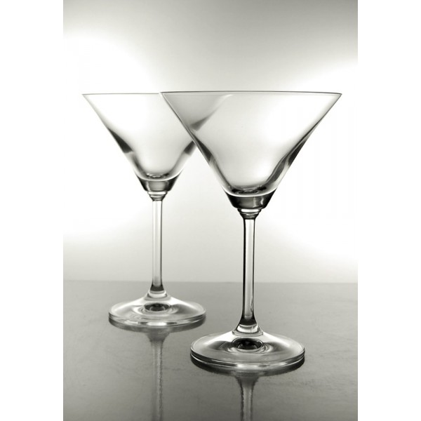 verres en cristal martini verres cocktail en cristal sur pied verre martini sur pied. Black Bedroom Furniture Sets. Home Design Ideas