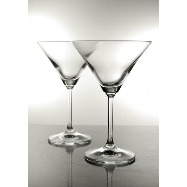 Leonardo Tivoli Cocktail Bol Verre à cocktail Cocktail Coque Martini Verre 130 ml