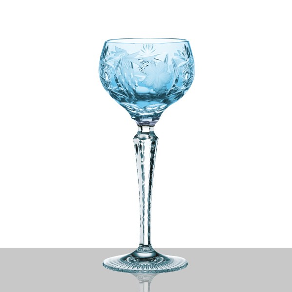 Verre à vin rouge Roëmer en cristal collection Traube