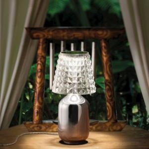 lampe de chevet sid valentina lampe sans fil valentina. Black Bedroom Furniture Sets. Home Design Ideas