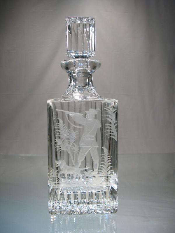 carafe whisky cristal carre carafe taille chasse cristal carafe carre whisky cristal chasse. Black Bedroom Furniture Sets. Home Design Ideas