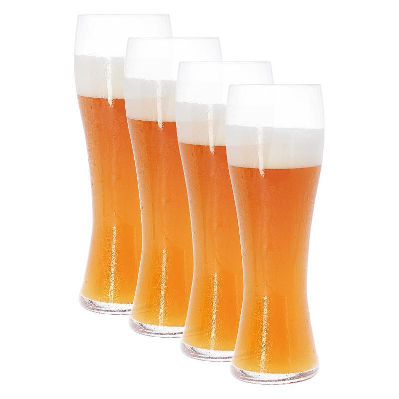 verre biere blanche blonde verre cristal biere 0 5l verre biere cristal 0 5l spiegelau. Black Bedroom Furniture Sets. Home Design Ideas