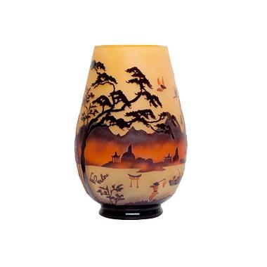le la rochere le en pate de verre le shanghai