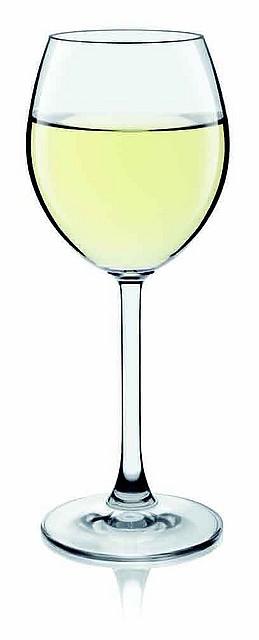 verre a vin dessin