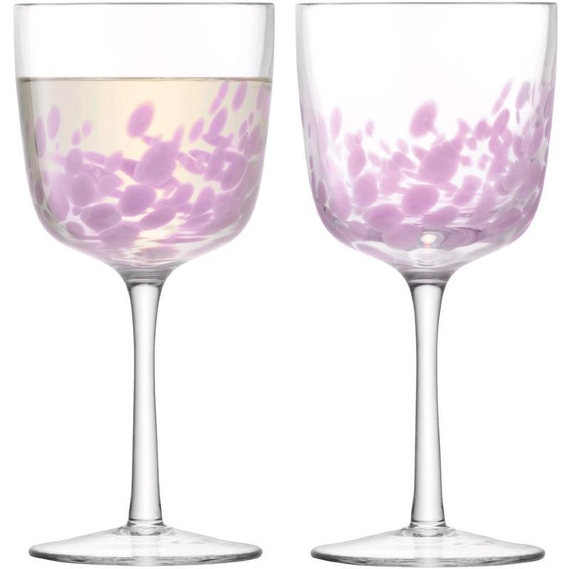 lsa verre vin rose verre vin tache rose lsa verre vin. Black Bedroom Furniture Sets. Home Design Ideas