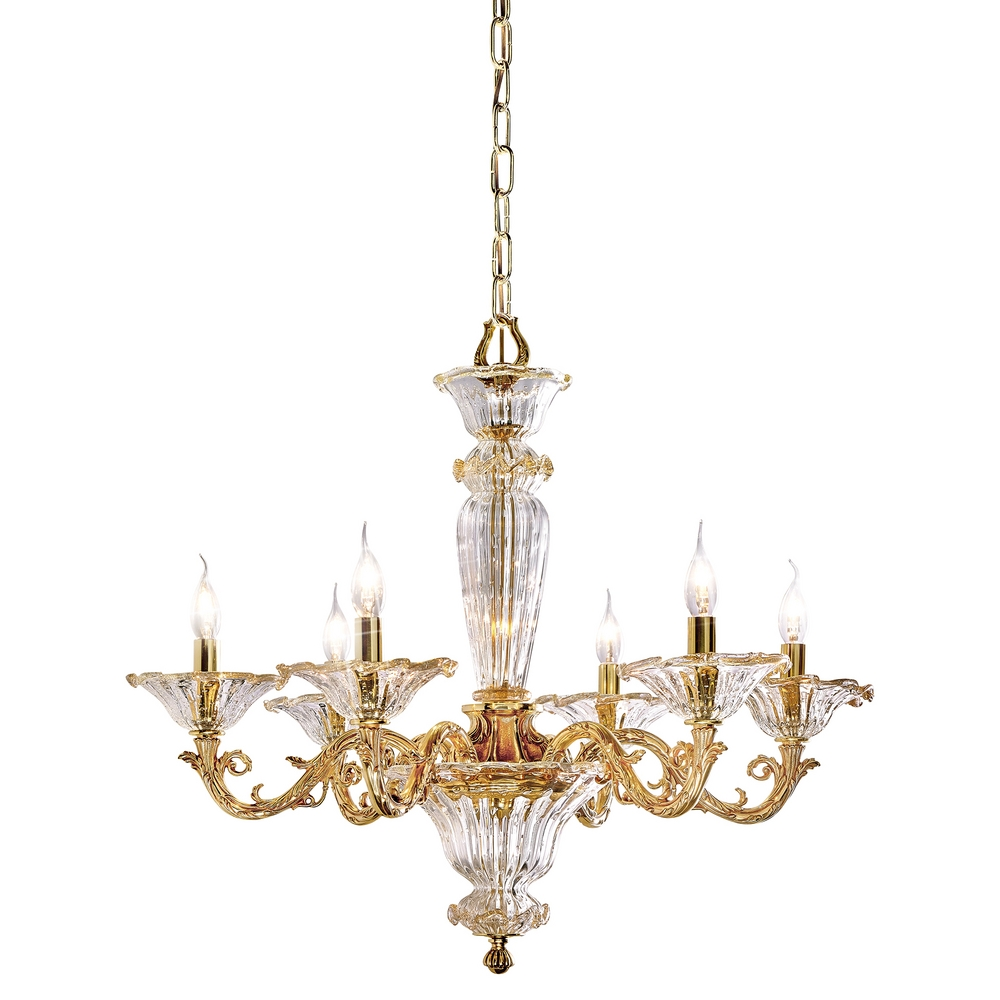 Collection Luminaire Cristal Charlotte Possoni